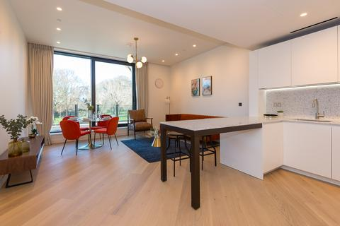 2 bedroom apartment to rent - Television Centre, The Crescent, Wood Crescent, White City W12
