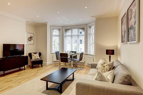2 bedroom apartment to rent - Hamlet Gardens, Ravenscourt Park, Hammersmith W6 0SP