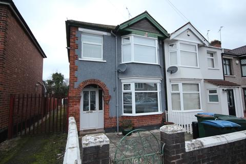 3 bedroom end of terrace house to rent - Wyken Grange Road, Coventry