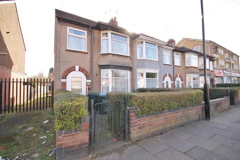 3 bedroom end of terrace house to rent - Torcross Avenue, Coventry