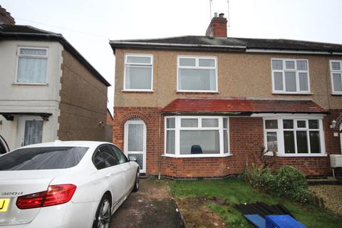 4 bedroom semi-detached house to rent - Sir Henry Parkes Road, Coventry