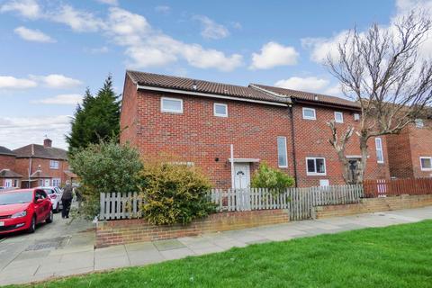 2 bedroom semi-detached house for sale - Feetham Avenue, Palmersville, Newcastle upon Tyne, Tyne and Wear, NE12 9QL