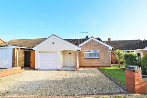 2 bedroom detached bungalow for sale - Meadowside, Nuneaton