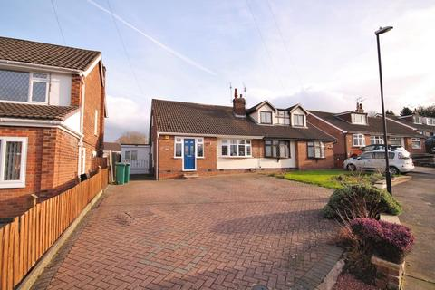 3 bedroom semi-detached bungalow for sale - Wolverton Road, Coventry