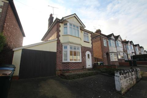 3 bedroom detached house for sale - Clovelly Road, Coventry