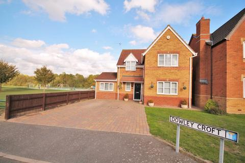 5 bedroom detached house for sale - Dowley Croft, Binley, Coventry