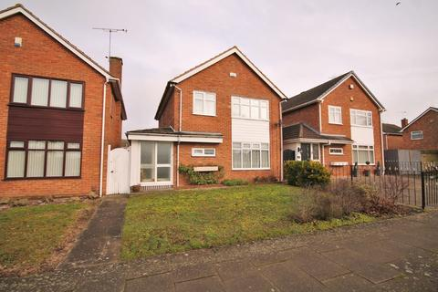 3 bedroom detached house for sale - Deerdale Way, Binley, Coventry