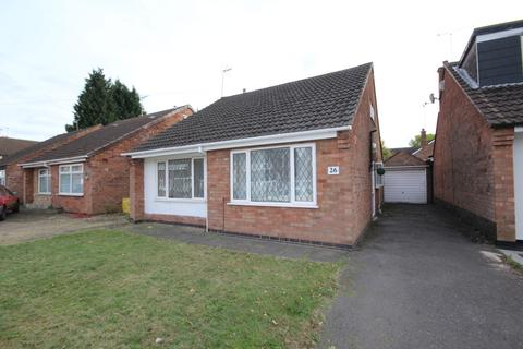 2 bedroom detached bungalow for sale - Foxton Road, Binley, Coventry