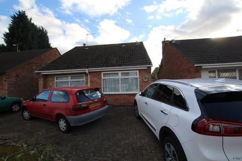 3 bedroom detached bungalow for sale - Foxton Road, Binley, Coventry