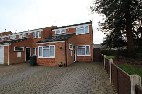 3 bedroom detached house for sale - Conifer Paddock, Coventry