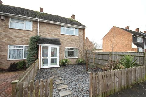 2 bedroom end of terrace house for sale - Deerdale Terrace, Binley, Coventry