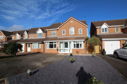 4 bedroom detached house for sale - Camville, Binley, Coventry