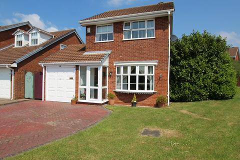 3 bedroom detached house for sale - Appledore Drive, Coventry