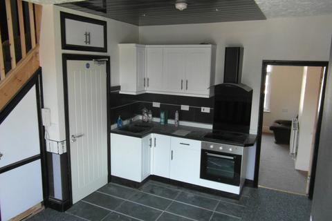 2 bedroom flat to rent - Clarence Road, Derby, Derbyshire, DE23