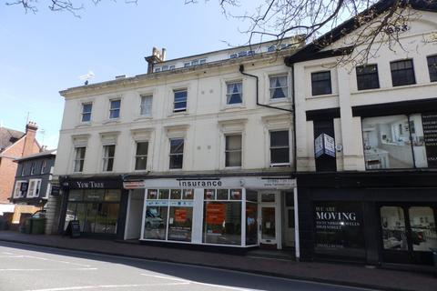 Studio to rent - London Road, Tn1
