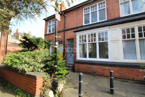 2 bedroom terraced house to rent - Victoria Avenue