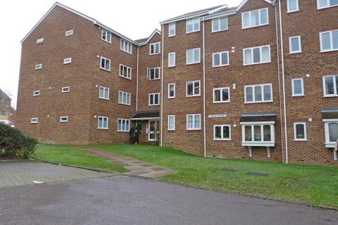 1 bedroom apartment for sale - TOPAZ HOUSE, PERCY GARDENS, WORCESTER PARK KT4