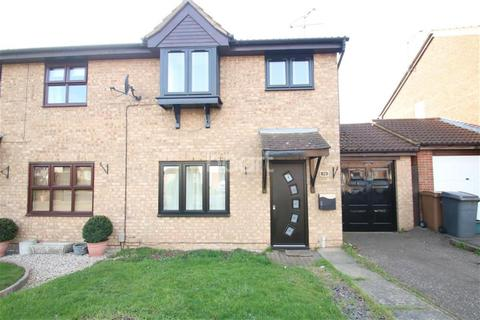 3 bedroom semi-detached house to rent - Golding Thoroughfare