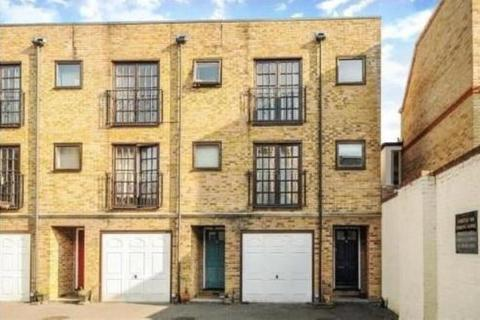 3 bedroom townhouse for sale - London, N19