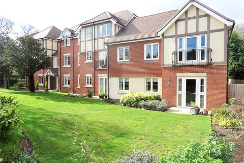 1 bedroom apartment for sale - Grange Court, 298 Warwick Road, Solihull, West Midlands, B92