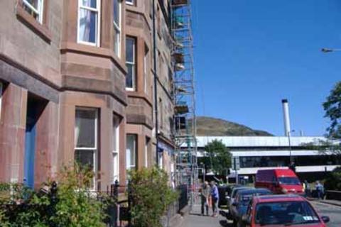 3 bedroom flat to rent - Salisbury Road, Newington, Edinburgh, EH16