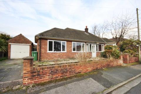 2 bedroom bungalow for sale - Wingate Drive, Whitefield