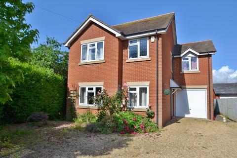 4 bedroom detached house for sale - Fordingbridge