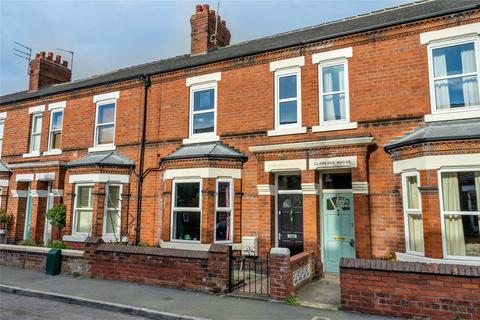 3 bedroom terraced house for sale - Markham Crescent, Haxby Road, YORK