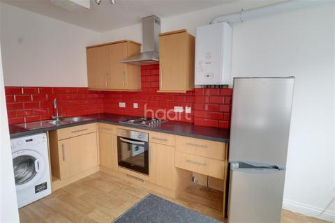 2 bedroom flat to rent - Acland Road Exeter EX4