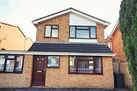 4 bedroom detached house for sale - Westerings, DANBURY, Essex