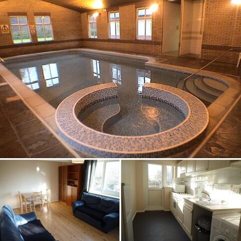 1 bedroom apartment to rent - The Peninsula Building, Kersal Way, Salford, M7