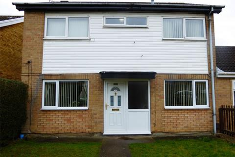 4 bedroom semi-detached house for sale - Bellhouse Way, York