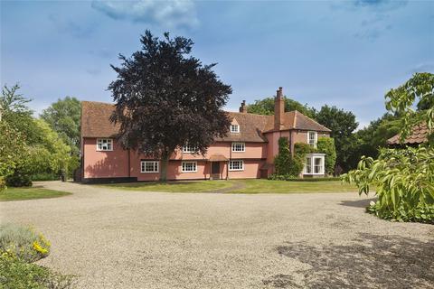7 bedroom detached house for sale - Coggeshall Road, Kelvedon, Essex, CO5