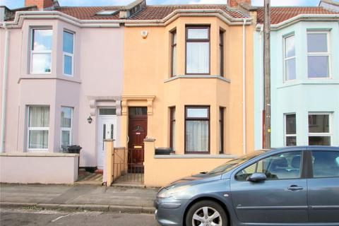2 bedroom terraced house for sale - Mansfield Street, Bedminster, Bristol, BS3
