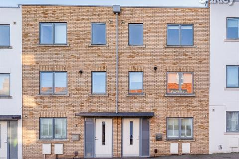 3 bedroom terraced house for sale - Bristol Gardens, Kemptown, Brighton, East Sussex