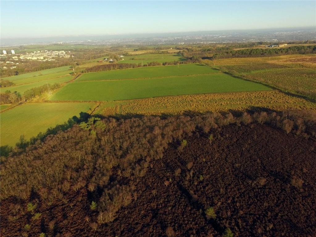Land At Calderside