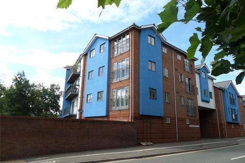 2 bedroom flat to rent - Princess Alexandra Court, Bonhay Road, Exeter, Devon, EX4