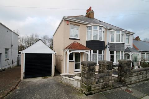 3 bedroom semi-detached house for sale - Waverley Road, Higher St. Budeaux, Plymouth