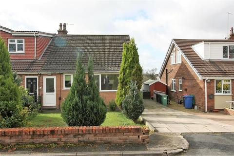 2 bedroom bungalow for sale - Sandy Lane, Prestwich