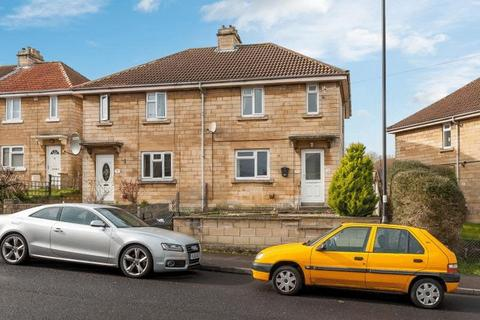 3 bedroom semi-detached house to rent - Southdown Road, Bath