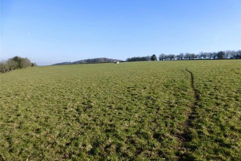Farm for sale - Lot 1 : Land At Stapleton, Presteigne, Powys