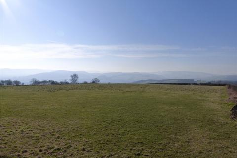 Farm for sale - Lot 2 : Land At Stapleton, Presteigne, Powys