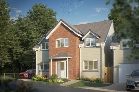 4 bedroom detached house for sale - Lymington Bottom, Four Marks, Hants