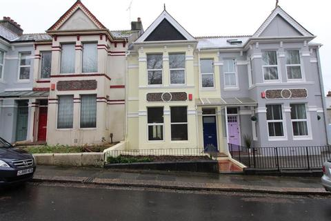 3 bedroom terraced house for sale - Peverell