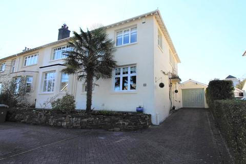 5 bedroom semi-detached house for sale - Hartley