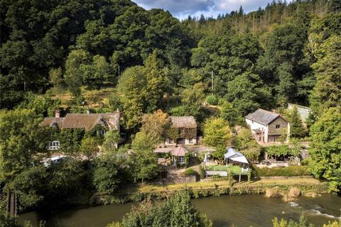 4 bedroom detached house for sale - Chittlehamholt, Umberleigh, Devon, EX37
