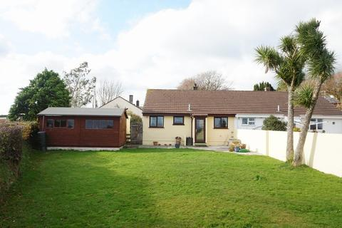 2 bedroom semi-detached bungalow for sale - Orchard Court, Tresmeer, Launceston