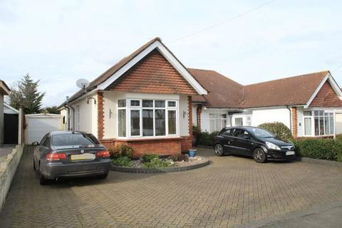3 bedroom semi-detached bungalow for sale - Exford Avenue, Westcliff-On-Sea