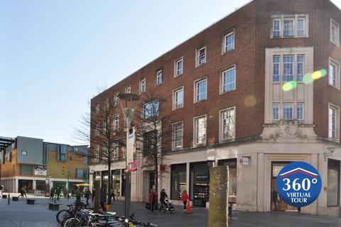 1 bedroom apartment for sale - City Centre, Exeter