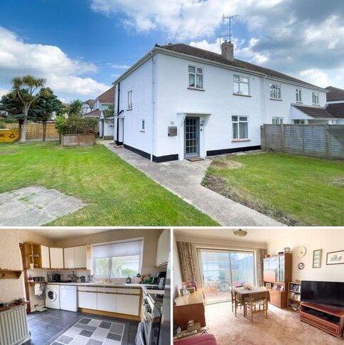 3 bedroom semi-detached house for sale - Felpham - West Sussex